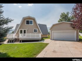 Home for sale at 971 N Clover Cir #37, Midway, UT 84049. Listed at 325000 with 3 bedrooms, 2 bathrooms and 1,758 total square feet
