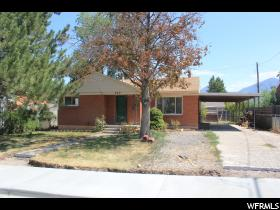 Home for sale at 133 S 600 East, Payson, UT 84651. Listed at 185900 with 3 bedrooms, 1 bathrooms and 1,908 total square feet