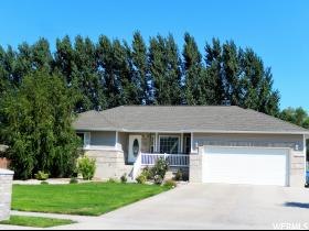 Home for sale at 359 W 3300 South, Nibley, UT 84321. Listed at 245000 with 3 bedrooms, 3 bathrooms and 2,697 total square feet
