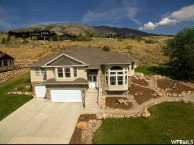 Home for sale at 5592 E Elkhorn Dr, Eden, UT  84310. Listed at 409000 with 3 bedrooms, 2 bathrooms and 2,889 total square feet