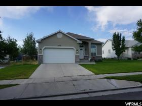 Home for sale at 5491 W Ridge Hollow Way, Kearns, UT  84118. Listed at 252250 with 3 bedrooms, 3 bathrooms and 2,175 total square feet