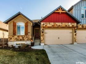 Home for sale at 811 S Rice Rd, Farmington, UT 84025. Listed at 349900 with 5 bedrooms, 3 bathrooms and 3,154 total square feet