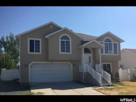 Home for sale at 2565 W 3950 South, Roy, UT 84067. Listed at 216900 with 5 bedrooms, 3 bathrooms and 1,838 total square feet