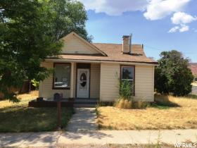 Home for sale at 397 N 100 West, Richfield, UT 84701. Listed at 37100 with 2 bedrooms, 1 bathrooms and 830 total square feet