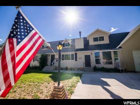 Home for sale at 4549 N Magnolia Dr, Enoch, UT 84721. Listed at 194900 with 4 bedrooms, 3 bathrooms and 2,665 total square feet