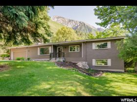 Home for sale at 4452 E Hagoth Cir, Salt Lake City, UT  84124. Listed at 759000 with 5 bedrooms, 4 bathrooms and 4,011 total square feet