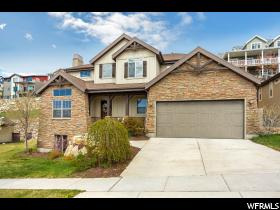 Home for sale at 5242 N Grey Hawk Dr, Lehi, UT 84043. Listed at 439000 with 4 bedrooms, 3 bathrooms and 4,268 total square feet