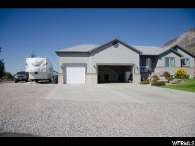 Home for sale at 984 W 7300 South, Willard, UT  84340. Listed at 390000 with 6 bedrooms, 3 bathrooms and 2,842 total square feet