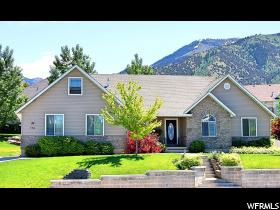 Home for sale at 490 N 200 East, Millville, UT  84326. Listed at 333900 with 6 bedrooms, 4 bathrooms and 3,769 total square feet