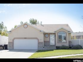Home for sale at 5355 W Stony Brook Cir, Kearns, UT  84118. Listed at 284000 with 5 bedrooms, 3 bathrooms and 2,572 total square feet