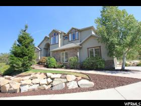 Home for sale at 5250 E Pioneer Fork Rd, Emigration Canyon, UT 84108. Listed at 1095000 with 5 bedrooms, 5 bathrooms and 5,408 total square feet