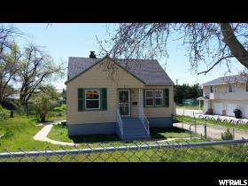 Home for sale at 2115 W 5600 South, Roy, UT 84067. Listed at 149900 with 3 bedrooms, 2 bathrooms and 1,660 total square feet