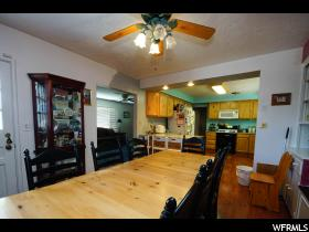 Home for sale at 4760 S Atwood Blvd, Murray, UT 84107. Listed at 315000 with 5 bedrooms, 3 bathrooms and 3,082 total square feet
