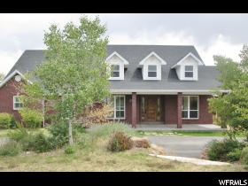 Home for sale at 5237 S 500 East, Vernal, UT 84078. Listed at 429900 with 4 bedrooms, 4 bathrooms and 5,014 total square feet