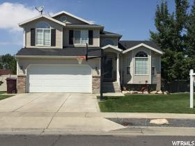 Home for sale at 4067 S Lily Dr, Roy, UT 84067. Listed at 239900 with 4 bedrooms, 3 bathrooms and 1,872 total square feet