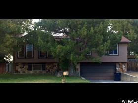 Home for sale at 1573 E Ridgemark Dr, Sandy, UT 84092. Listed at 305900 with 4 bedrooms, 3 bathrooms and 1,800 total square feet