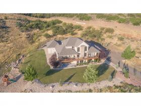 Home for sale at 1000 E Bluffs Dr ##5, Francis, UT  84036. Listed at 769900 with 5 bedrooms, 4 bathrooms and 4,882 total square feet