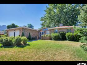 Home for sale at 1806 E 9800 South St, Sandy, UT 84092. Listed at 339900 with 4 bedrooms, 2 bathrooms and 3,156 total square feet