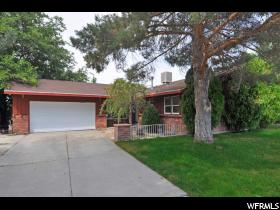 Home for sale at 1515 E Lexington Dr, Sandy, UT 84092. Listed at 310000 with 5 bedrooms, 3 bathrooms and 2,748 total square feet