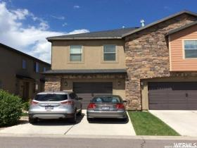 Home for sale at 613 N 220 East, Salem, UT 84653. Listed at 185000 with 3 bedrooms, 2 bathrooms and 1,399 total square feet