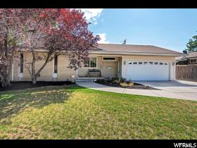Home for sale at 7257 S 245 East, Midvale, UT 84047. Listed at 260000 with 4 bedrooms, 2 bathrooms and 2,380 total square feet