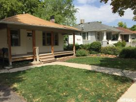 Home for sale at 2330 S Green, Salt Lake City, UT  84106. Listed at 185000 with 2 bedrooms, 1 bathrooms and 1,472 total square feet