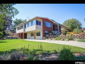 Home for sale at 4652 S Brookwood Dr, Holladay, UT  84117. Listed at 379900 with 5 bedrooms, 3 bathrooms and 3,471 total square feet