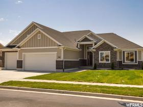Home for sale at 782 S 3175 West #105, Syracuse, UT 84075. Listed at 409900 with 3 bedrooms, 3 bathrooms and 4,358 total square feet