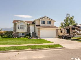 Home for sale at 2329 S 2940 West, Syracuse, UT 84075. Listed at 229900 with 4 bedrooms, 2 bathrooms and 2,032 total square feet