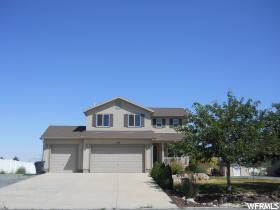 Home for sale at 279 E Legrand, Grantsville, UT  84029. Listed at 299900 with 4 bedrooms, 2 bathrooms and 2,068 total square feet