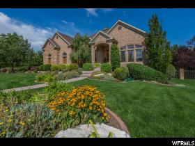 Home for sale at 13891 S Buck Hollow Cv, Bluffdale, UT 84065. Listed at 1590000 with 8 bedrooms, 5 bathrooms and 10,927 total square feet
