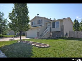 Home for sale at 3771 W 4700 South, Roy, UT 84067. Listed at 195000 with 4 bedrooms, 2 bathrooms and 1,663 total square feet