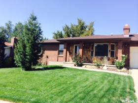 Home for sale at 1215 E Tamara St, Sandy, UT 84094. Listed at 329000 with 4 bedrooms, 4 bathrooms and 2,688 total square feet
