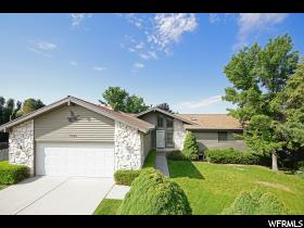 Home for sale at 9926 S Kramer Cir, Sandy, UT 84092. Listed at 399900 with 6 bedrooms, 3 bathrooms and 3,624 total square feet