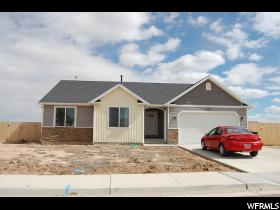 Home for sale at 783 S 300 West, Vernal, UT 84078. Listed at 190000 with 3 bedrooms, 2 bathrooms and 1,521 total square feet