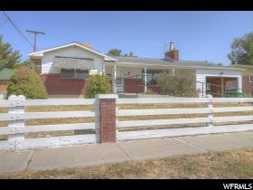 Home for sale at 9023 S Greenwood Dr, Sandy, UT 84070. Listed at 289000 with 4 bedrooms, 2 bathrooms and 2,408 total square feet