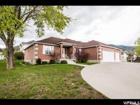 Home for sale at 58 Canterbury Cir, Logan, UT  84321. Listed at 306000 with 4 bedrooms, 3 bathrooms and 3,542 total square feet