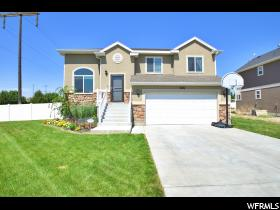Home for sale at 3176 W 5625 South, Roy, UT 84067. Listed at 238780 with 4 bedrooms, 2 bathrooms and 1,996 total square feet