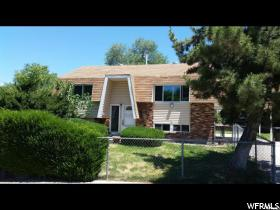 Home for sale at 1545 E Fireside Cir, Sandy, UT 84093. Listed at 249900 with 4 bedrooms, 2 bathrooms and 1,741 total square feet