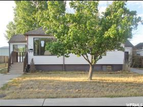 Home for sale at 330 W 250 South, Vernal, UT 84078. Listed at 111000 with 4 bedrooms, 2 bathrooms and 2,300 total square feet