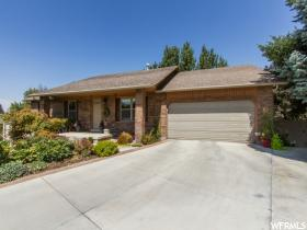 Home for sale at 2105 E 10140 South, Sandy, UT 84092. Listed at 415000 with 5 bedrooms, 3 bathrooms and 3,200 total square feet