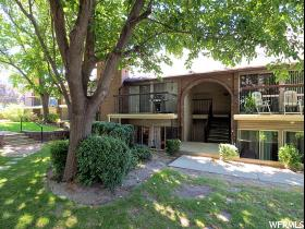 Home for sale at 1237 E Cottonwood Hills Dr, Sandy, UT 84094. Listed at 144900 with 2 bedrooms, 2 bathrooms and 1,200 total square feet