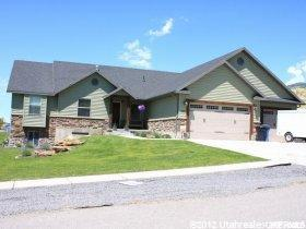 Home for sale at 310 E 100 North, Millville, UT  84326. Listed at 369000 with 6 bedrooms, 3 bathrooms and 3,400 total square feet