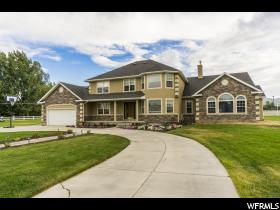 Home for sale at 2237 W Bridle Way, Bluffdale, UT 84065. Listed at 588400 with 5 bedrooms, 4 bathrooms and 6,024 total square feet