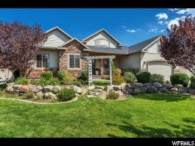 Home for sale at 13933 S Dornoch Dr, Herriman, UT 84096. Listed at 485000 with 7 bedrooms, 4 bathrooms and 4,424 total square feet