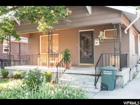 Home for sale at 445 E Sherman Ave, Salt Lake City, UT  84115. Listed at 259900 with 3 bedrooms, 1 bathrooms and 1,214 total square feet