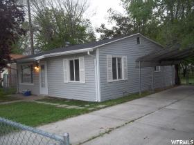 Home for sale at 224 S Pingree Ave, Ogden, UT 84404. Listed at 132900 with 3 bedrooms, 2 bathrooms and 1,005 total square feet