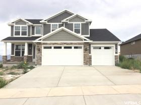 Home for sale at 14211 S Knapper Way #213, Herriman, UT 84096. Listed at 414900 with 4 bedrooms, 3 bathrooms and 3,064 total square feet