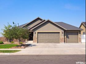 Home for sale at 14647 S Rose Summit Dr #P59, Herriman, UT 84096. Listed at 405000 with 0 bedrooms, 3 bathrooms and 3,256 total square feet
