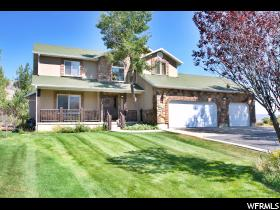 Home for sale at 3780 N Mountain Oak Dr, Eden, UT  84310. Listed at 369000 with 3 bedrooms, 3 bathrooms and 2,878 total square feet
